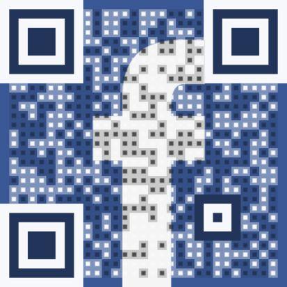Home page QR FB Lizeth Schoonheid & Welzijn Salon
