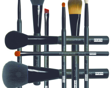Professional Brushes range